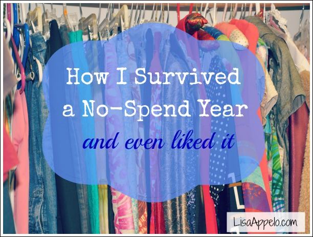 no spend year