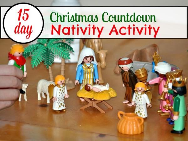nativity scene activity 1