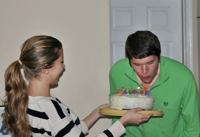 Nick birthday