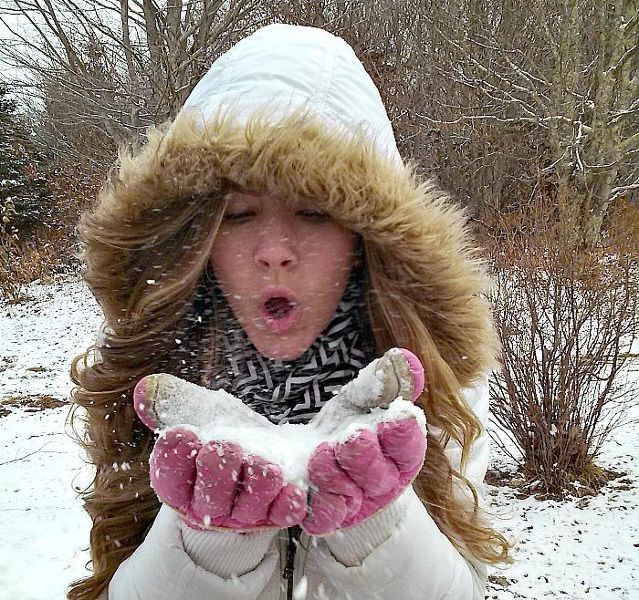 Rachel snow