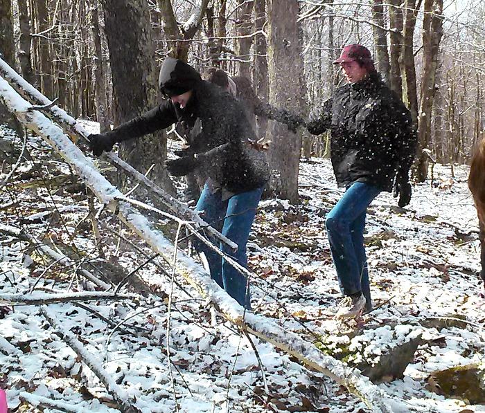 seth snowball
