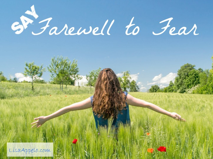Farewell to Fear 1
