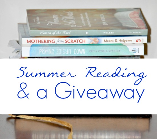 giveaway 3 books