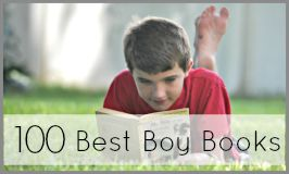 Best Books for Boys of All Ages