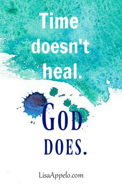 Christian Grief | God Heals| Grief quotes