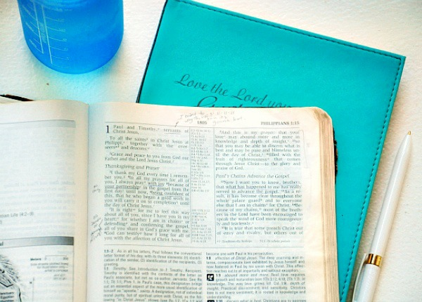 3 New Ways to Dig Deep in Bible Study