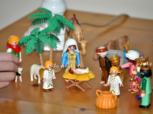 15-day advent nativity activity and e-book