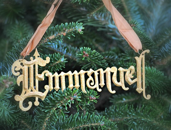 Adornaments from Ever Thine Home