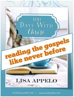 FREE Bible reading plan to walk you through the 4 gospels like never before! Read the life & ministry of Jesus chronologically broken into daily chunks.