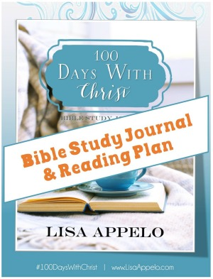 This FREE journal and Bible plan lets you read the 4 gospels like never before as you walk with Christ chronologically in daily reading.