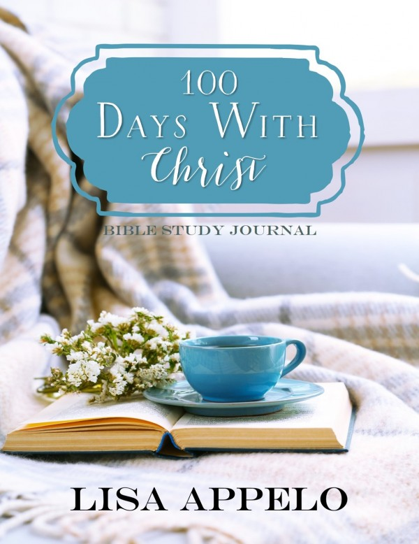 his FREE journal and Bible plan lets you walk with Christ chronologically through daily reading in all four gospels.