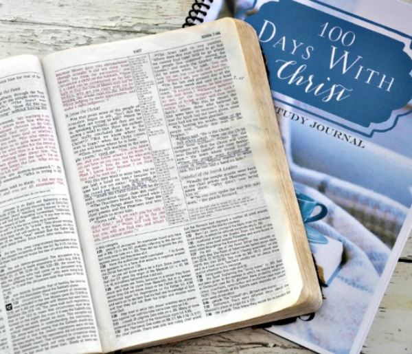 Here are 9 surefire ways to get in the Word no matter how busy life is.