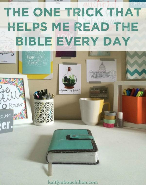 http://kaitlynbouchillon.com/2015/08/read-the-bible-every-day/