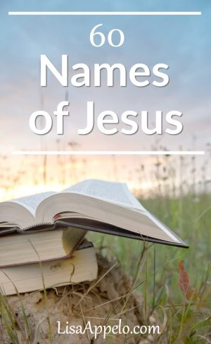 Names of Jesus | Who is Jesus?