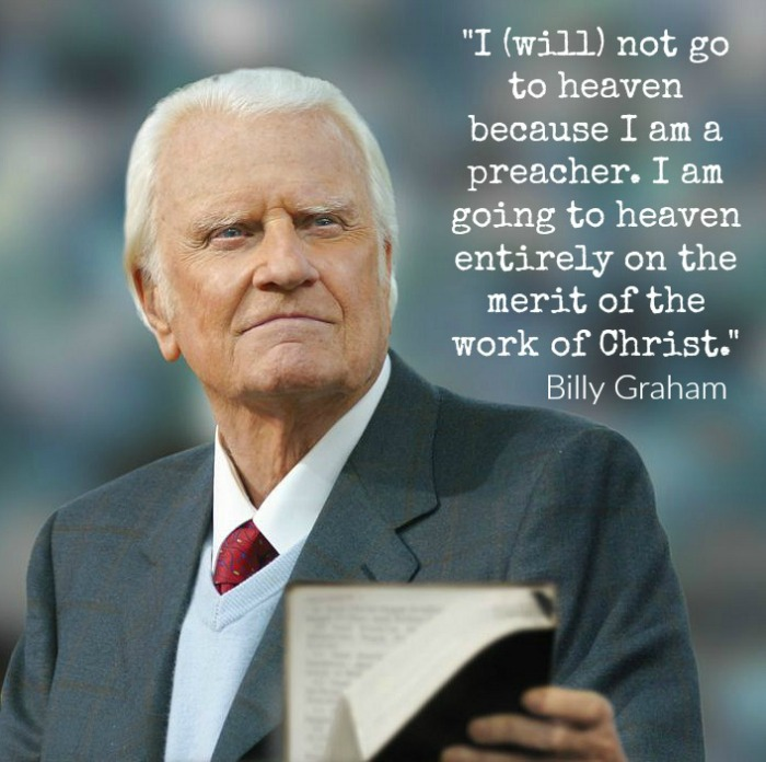 Best Billy Graham Quotes 50+ of Billy Graham's Best Quotes Best Billy Graham Quotes