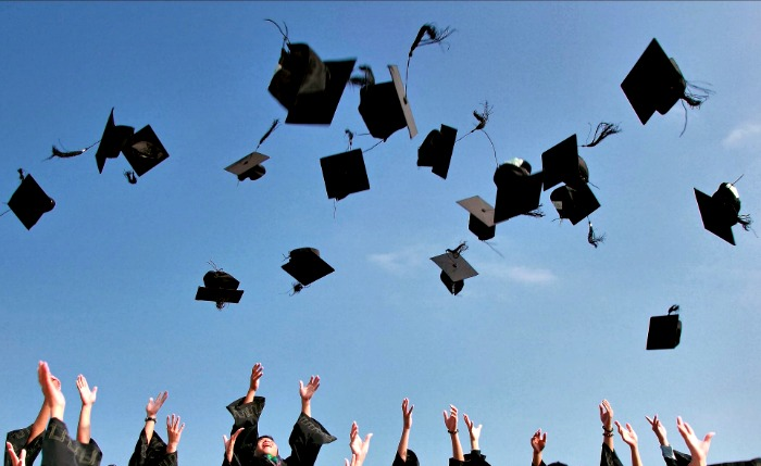 Dear Mom: What No One Told You About High School Graduation