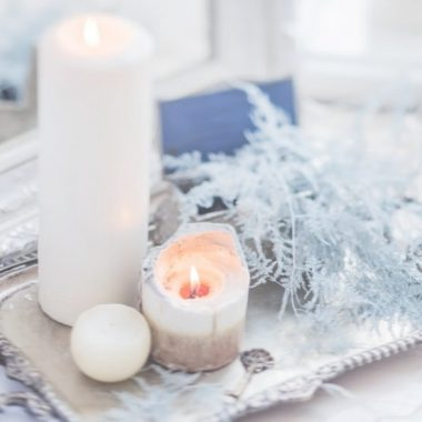 A Christmas prayer for grieving hearts