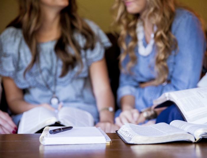 3 Ways to Beat Bible Study Dropout