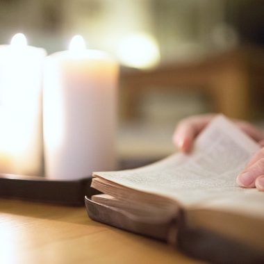 3 ways to beat Bible study dropout | when the enemy sabotages Bibles study, try these solutions