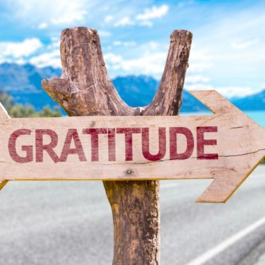 The Power of gratitude: 12 benefits of giving God thanks