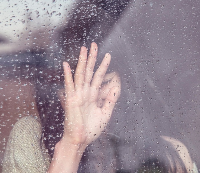 never apologize for tears in grief that help you heal