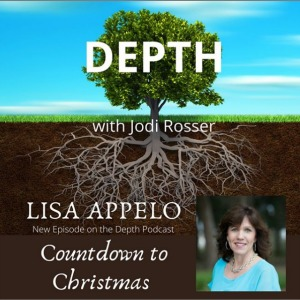 Depth Podcast Lisa Appelo