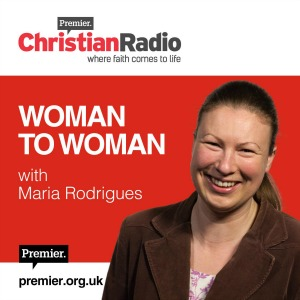 Woman to Woman Podcast dealing with grief