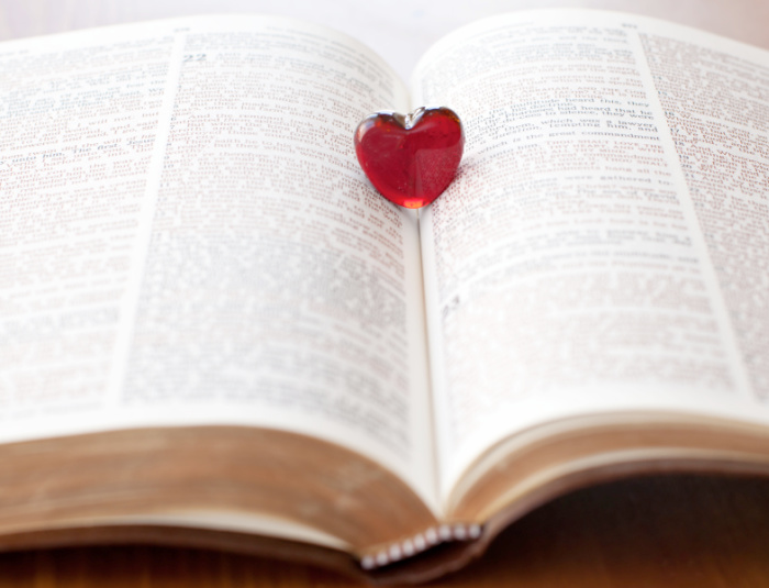 28 Bible Verses about God's Love