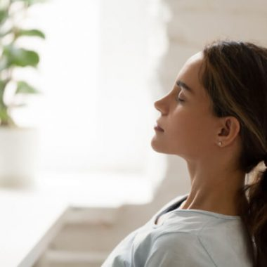 Grace and Help for Caregiver Stress