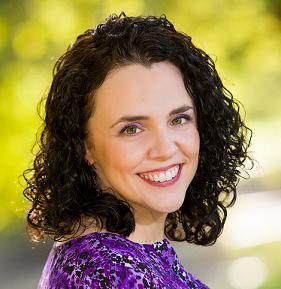 Sarah Geringer