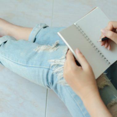 7 Benefits of Grief Journaling